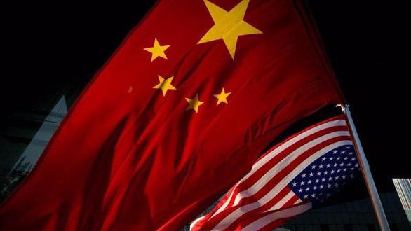 Trung Quốc không chịu được chiến tranh thương mại lâu dài - Ảnh 1.