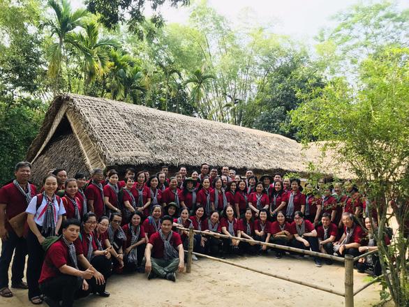 Đưa vào hoạt động chi nhánh Lữ hành Saigontourist - Nghệ An - Ảnh 2.