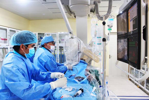 Dấu ấn mới trong sự phát triển của Y tế Bạc Liêu - Ảnh 1.