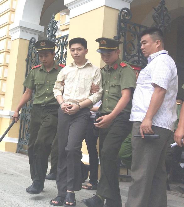 Nhóm bị cáo lật đổ chính quyền nhân dân lãnh án - Ảnh 1.