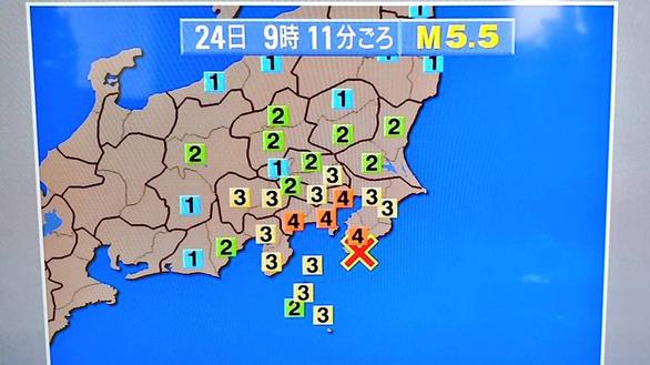 Động đất 7,5 độ Richter ở Indonesia - Ảnh 2.