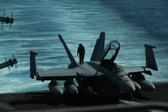 Úc bí mật xây cảng giúp Mỹ kềm chân Trung Quốc - Ảnh 1.