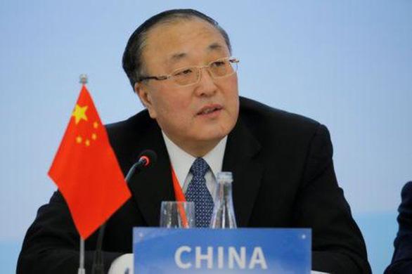 Trung Quốc tuyên bố không cho bàn chuyện Hong Kong ở G20 - Ảnh 1.