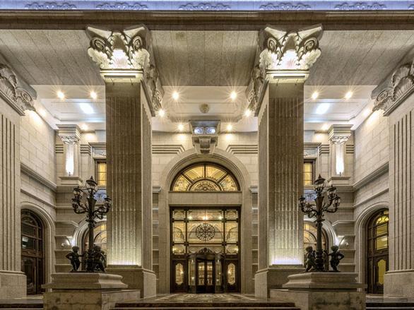 Câu chuyện Tân Hoàng Minh và dự án D'. Palais Louis - Ảnh 2.