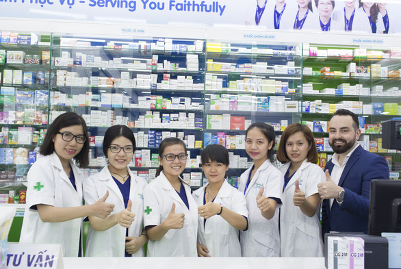 Người tiêu dùng cần lưu ý gì khi lựa chọn thuốc? - Ảnh 1.