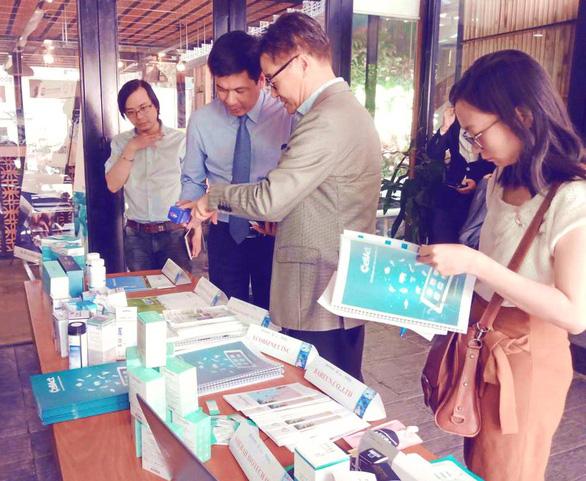 SiHub hướng tới trở thành trung tâm giao dịch công nghệ giữa Việt Nam và khu vực - Ảnh 2.