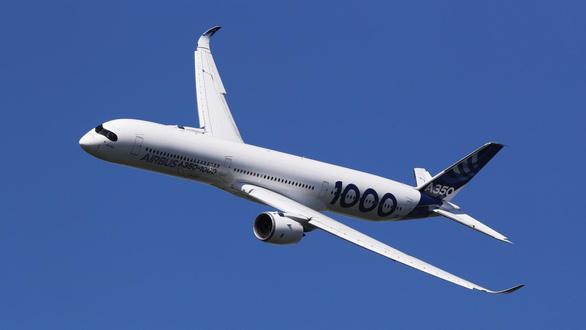 Paris triển khai taxi bay phục vụ Olympics 2024 - Ảnh 1.