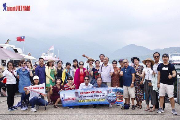 Tour Đài Loan trọn gói từ 8,9 triệu đồng, đã gồm visa - Ảnh 1.