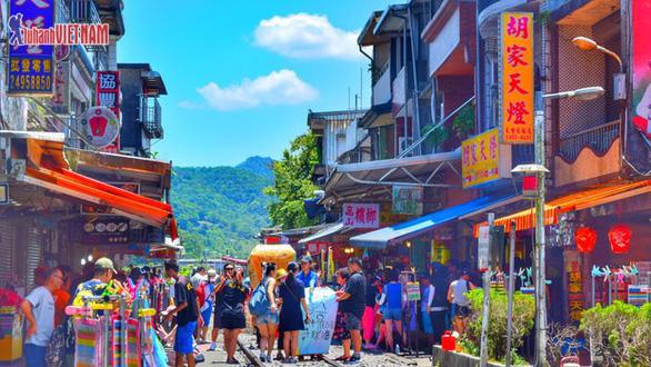 Tour Đài Loan trọn gói từ 8,9 triệu đồng, đã gồm visa - Ảnh 2.
