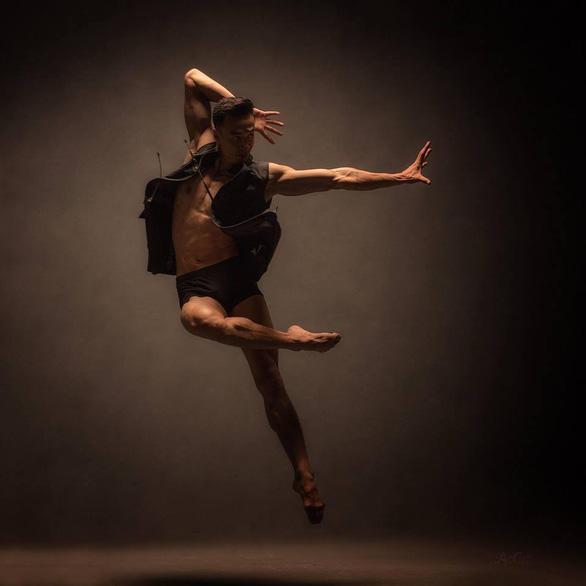 Cơ hội khám phá dấu ấn và giá trị thẩm mỹ qua nghệ thuật múa đương đại - Ảnh 1.