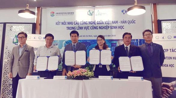 SiHub hướng tới trở thành trung tâm giao dịch công nghệ giữa Việt Nam và khu vực - Ảnh 3.
