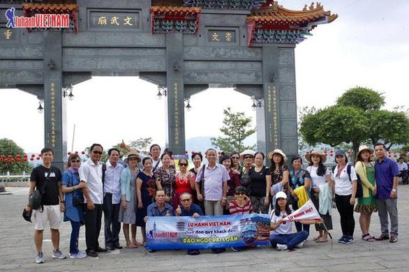 Tour Đài Loan trọn gói từ 8,9 triệu đồng, đã gồm visa - Ảnh 3.