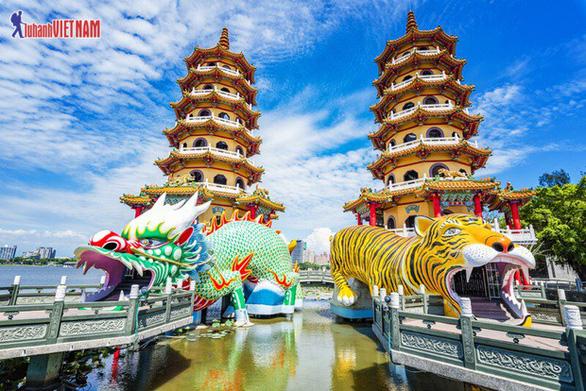 Tour Đài Loan trọn gói từ 8,9 triệu đồng, đã gồm visa - Ảnh 4.