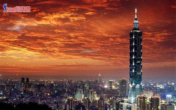 Tour Đài Loan trọn gói từ 8,9 triệu đồng, đã gồm visa - Ảnh 6.