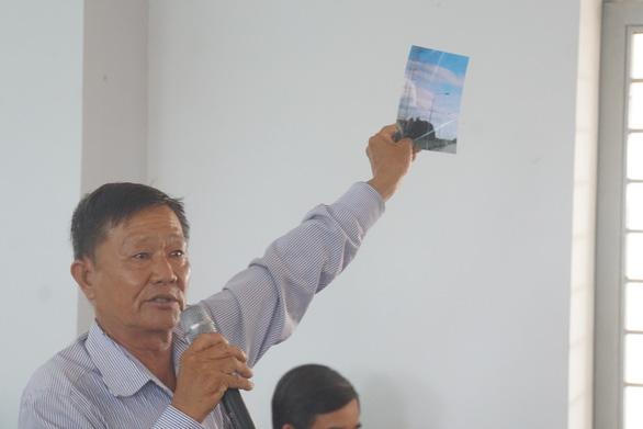 Cử tri Đồng Nai tiếp tục kêu về 2 dự án Sơn Tiên và Long Hưng - Ảnh 2.