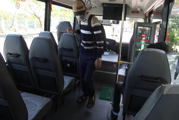 Đà Nẵng có thêm 6 tuyến xe buýt trợ giá - Ảnh 2.