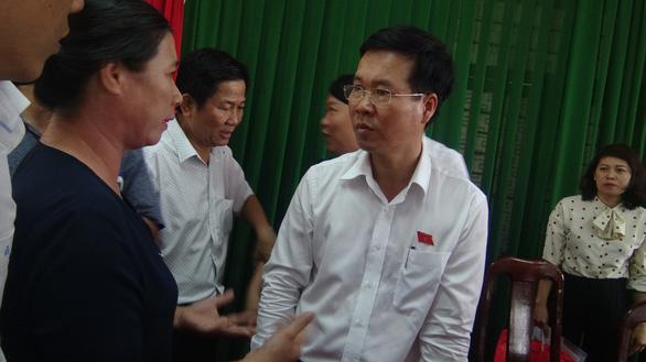 Cử tri đề nghị sớm công bố kết luận thanh tra dự án Sơn Tiên, Long Hưng - Ảnh 5.