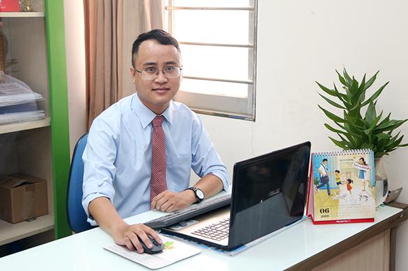 Đại học Duy Tân mở ngành logistics & quản lý chuỗi cung ứng - Ảnh 1.