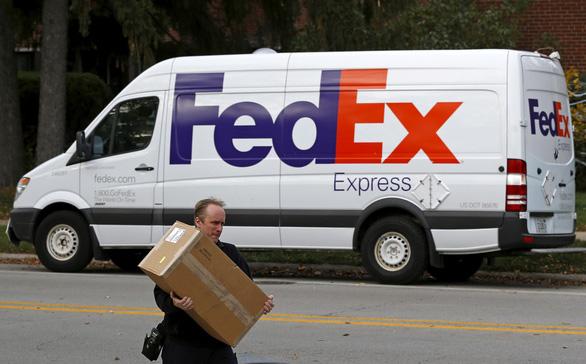 FedEx kiện Chính phủ Mỹ, phản đối thực thi cấm vận với Huawei - Ảnh 1.
