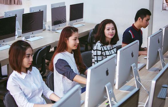 Đại học Duy Tân mở ngành logistics & quản lý chuỗi cung ứng - Ảnh 4.