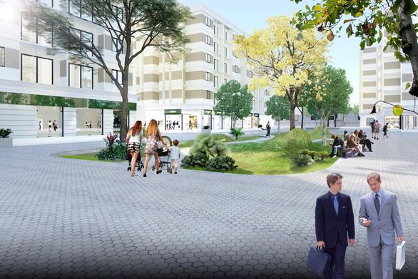 Hà Nội và TP.HCM sắp có thêm nhiều dự án nhà ở xã hội - Ảnh 1.
