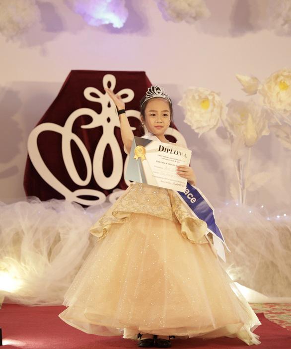 Tài năng nhí IPS tham dự Little Miss Universe 2019 - Ảnh 1.