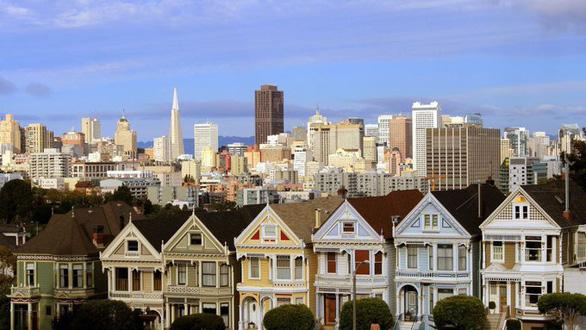 Thêm nhiều người đủ khả năng mua nhà tại Thung lũng Silicon - Ảnh 1.