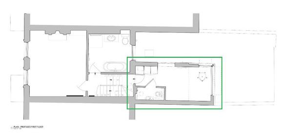Giải pháp cơi nới sân thượng thành phòng làm việc tại gia - Ảnh 12.