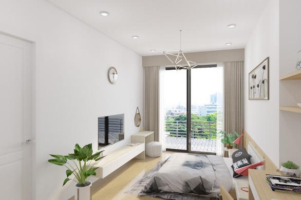 Tư vấn hoàn thiện nội thất căn hộ 3 phòng ngủ với kinh phí 200 triệu đồng - Ảnh 13.