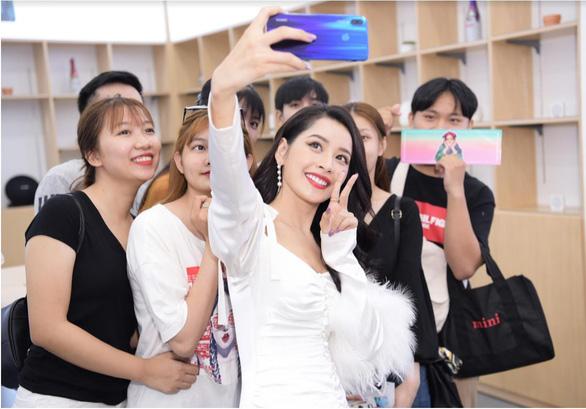 Huawei khai trương cửa hàng trải nghiệm tại TP HCM - Ảnh 4.