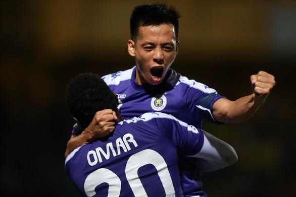 Đá bại Ceres Negros, Hà Nội vào chung kết AFC Cup - Ảnh 3.