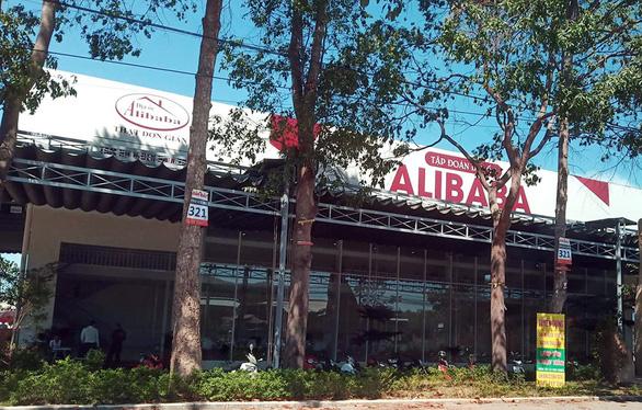 Địa ốc Alibaba nhận của khách hàng hơn 771 tỉ đồng - Ảnh 3.