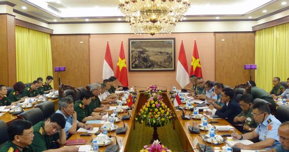 Việt Nam - Indonesia thống nhất tránh dùng vũ lực với ngư dân trên biển - Ảnh 2.
