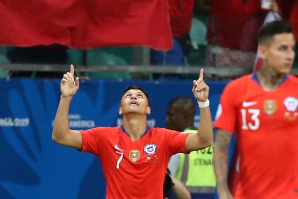 Copa America 2019 và vòng tứ kết đáng xem - Ảnh 1.
