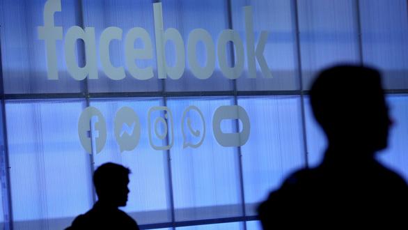 Facebook thuận theo Chính phủ Pháp, tiết lộ người viết nội dung xấu? - Ảnh 1.