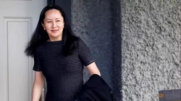 Trung Quốc nhắc lại yêu cầu Canada thả bà Mạnh Vãn Chu - Ảnh 1.
