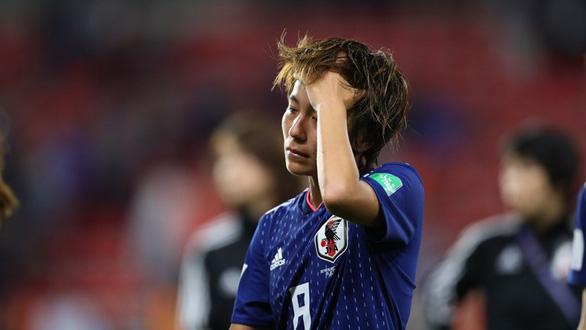 Tứ kết World Cup nữ 2019 không có Nam Mỹ và châu Á - Ảnh 1.