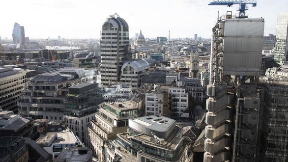 Chính trị bất ổn, người giàu London lựa chọn thuê nhà - Ảnh 1.