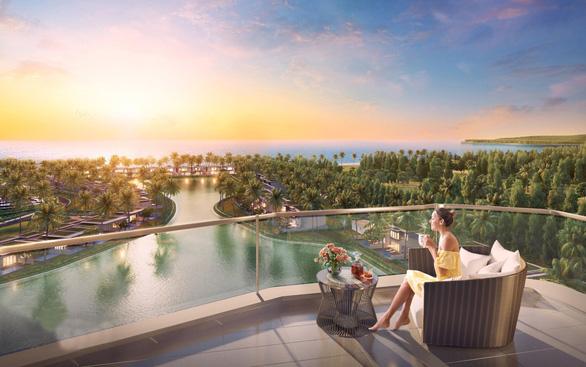 Phú Quốc sắp đón nguồn cung 20 căn condotel view biển đẹp bậc nhất thị trường - Ảnh 1.