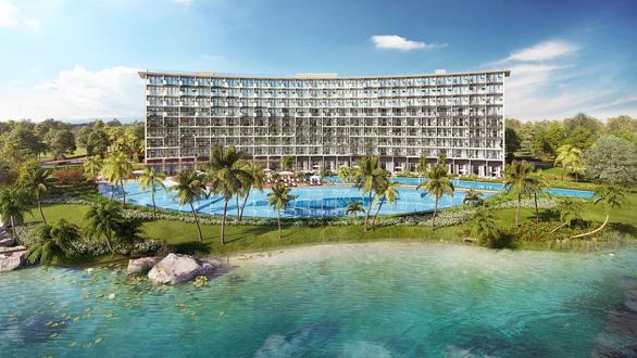 Phú Quốc sắp đón nguồn cung 20 căn condotel view biển đẹp bậc nhất thị trường - Ảnh 2.