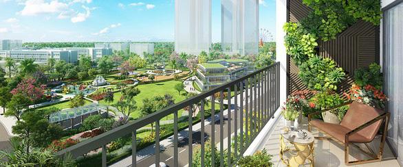 Eco Green Saigon hỗ trợ lãi suất 0% đến khi thông báo giao nhà - Ảnh 2.