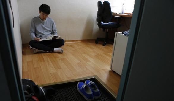 Giới trẻ Hàn mê làm công chức hơn làm sao giải trí - Ảnh 4.