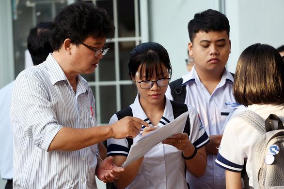 Phân hiệu ĐH Quốc gia TP.HCM tại Bến Tre lần đầu xét tuyển 4 ngành - Ảnh 1.