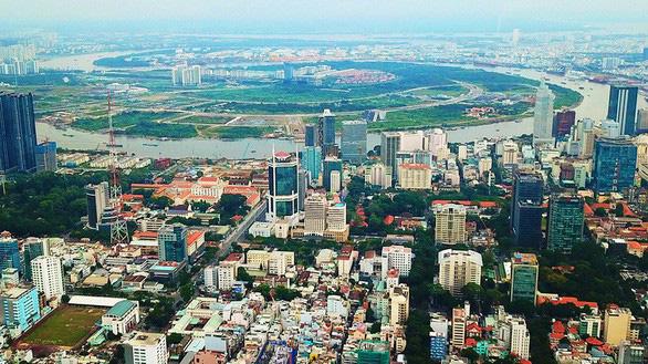 Chủ tịch Nguyễn Thành Phong: Sớm họp báo về kết luận thanh tra vụ Thủ Thiêm - Ảnh 3.