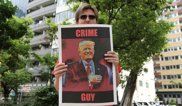 Hội nghị G20: 32.000 cảnh sát bảo vệ 30.000 quan khách - Ảnh 4.