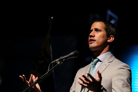 Venezuela phá âm mưu đảo chính, ám sát tổng thống Maduro - Ảnh 2.