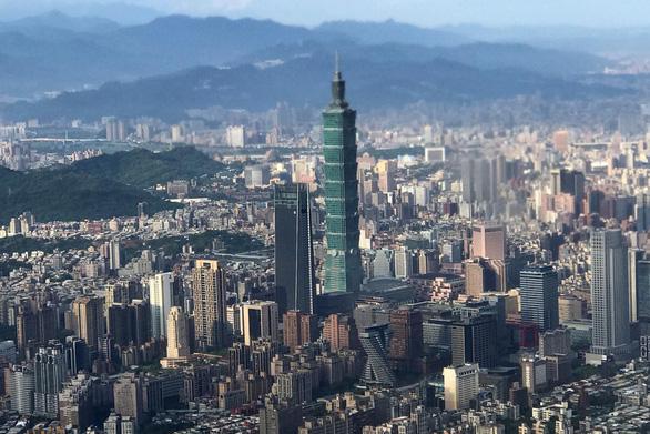 Đài Loan chặn dự án 2 tỉ USD của Hong Kong vì nghi liên quan Trung Quốc - Ảnh 1.