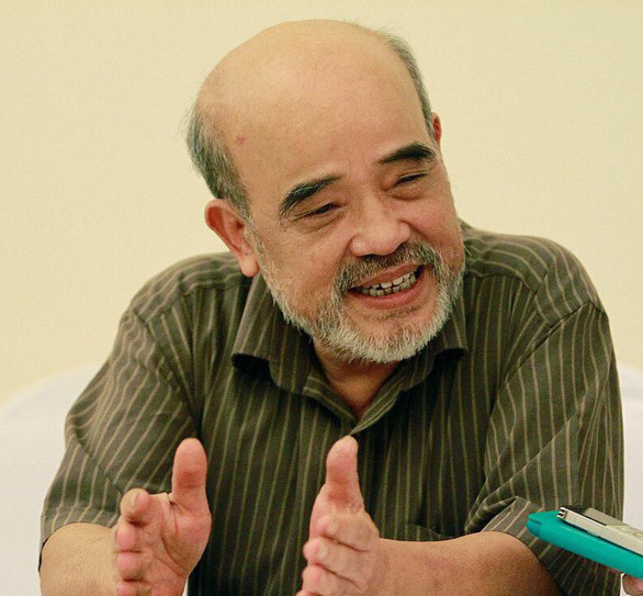 Nguyên thứ trưởng Bộ Tài nguyên - môi trường Đặng Hùng Võ: Nên miễn tiền thuê đất - Ảnh 1.