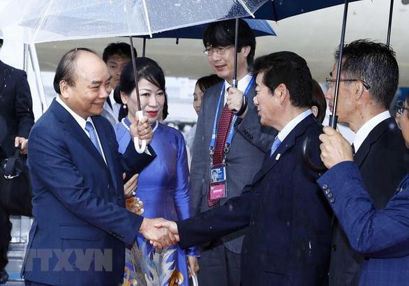Việt Nam là khách mời đặc biệt của hội nghị G20 - Ảnh 2.