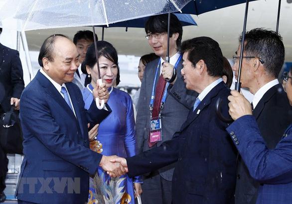 Việt Nam đánh giá cao Nhật góp phần duy trì hòa bình ở Biển Đông - Ảnh 1.